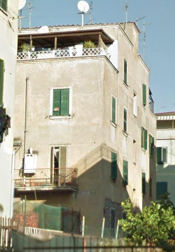 Roma centocelle appartamenti aste giudiziarie immobiliari for Appartamenti centocelle roma